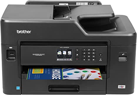 Amazon.com: Impresora Brother MFCJ5330DW inalámbrica ...