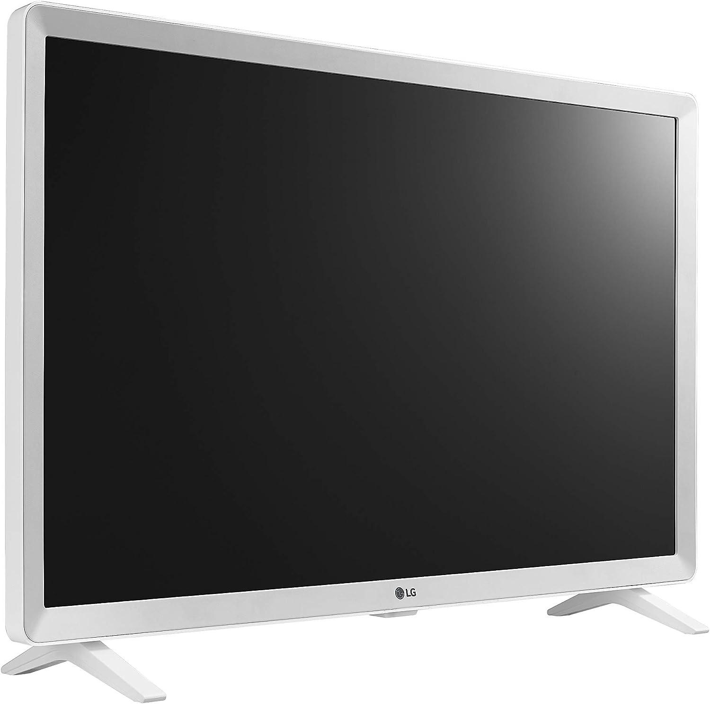 LG 28LM520S-WU Monitor Smart TV HD de 28 Pulgadas (2019): Amazon ...