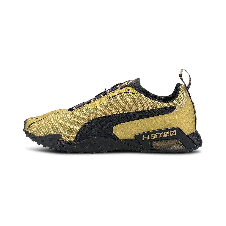 H.st.20 Og Gold Road Running Shoe