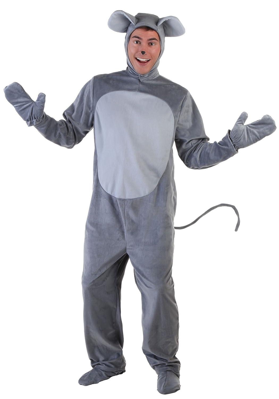 Plus Size Mouse Fancy dress costume 3X