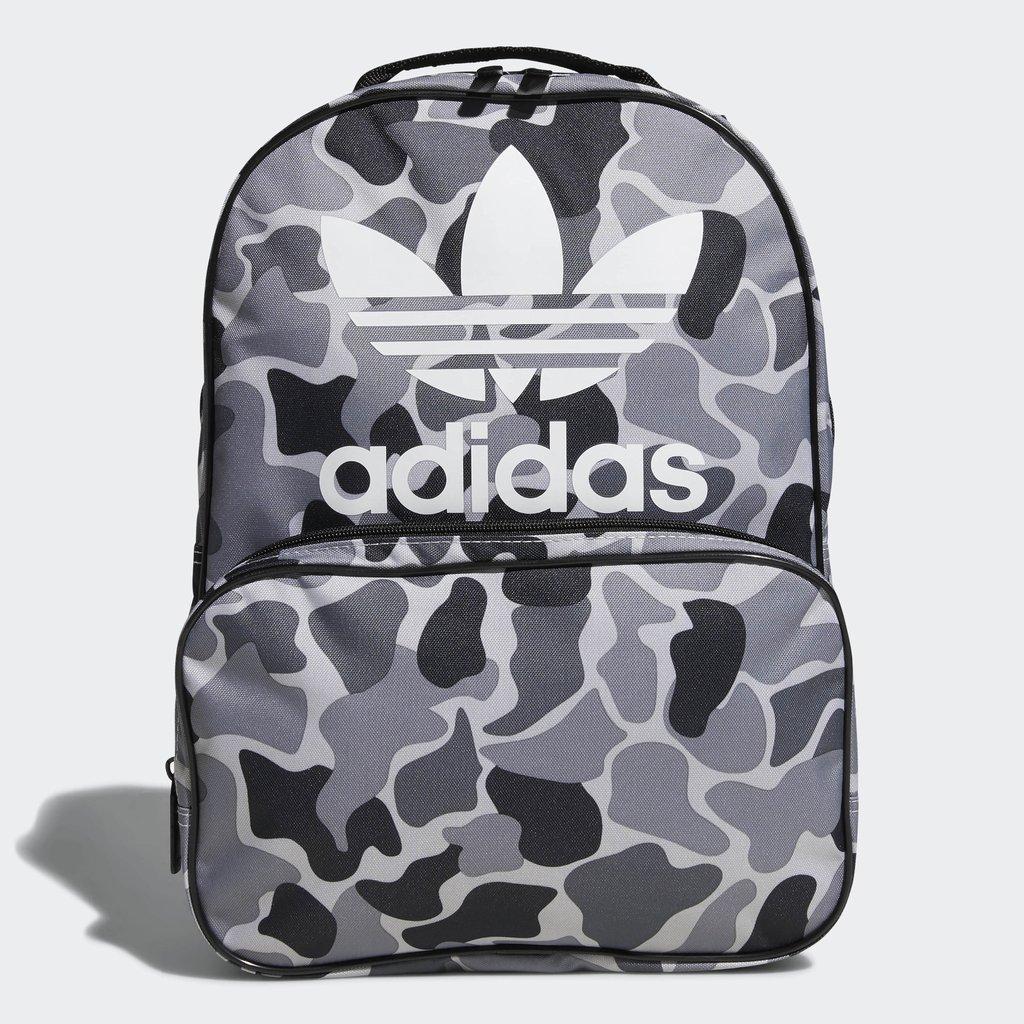 be4bf367e86 Galleon - Adidas Originals Santiago Backpack