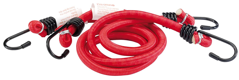 Draper Redline 68816 400 mm Sangles é lastiques, 68817