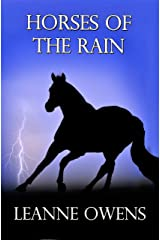 Horses Of The Rain (The Outback Riders Book 4) Kindle Edition