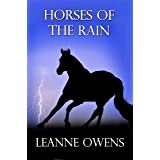 Horses Of The Rain (The Outback Riders Book 4)