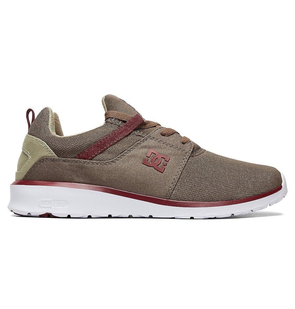 Gentiluomo   Signora DC scarpe Heathrow M, scarpe da ginnastica Uomo Attraente e resistente Funzione speciale Taohuo | Aspetto Attraente  | Uomo/Donne Scarpa