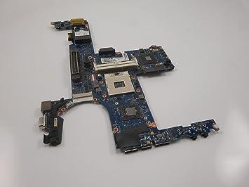 HP 686041-601 Placa base refacción para notebook - Componente para ordenador portátil (Placa base, EliteBook 8470p, EliteBook 8470w): Amazon.es: Informática
