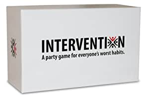Weekend Warriors LLC Intervention - A Party Game for Everyone's Worst Habits