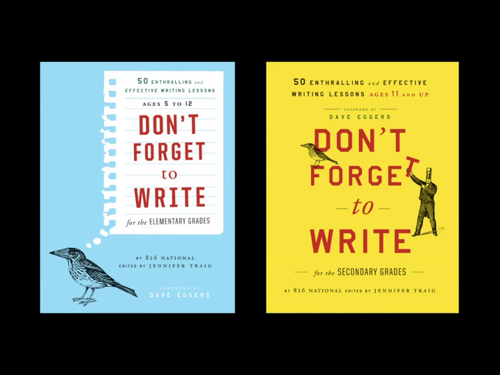 Amazon.com: Don't Forget to Write for the Elementary Grades: 50 ...