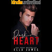 Dark Heart: A Forbidden Romance (Dark Heart Duet Book 1) book cover