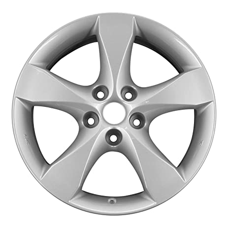 Amazon New 17 Replacement Rim For Nissan Altima 2007 2009