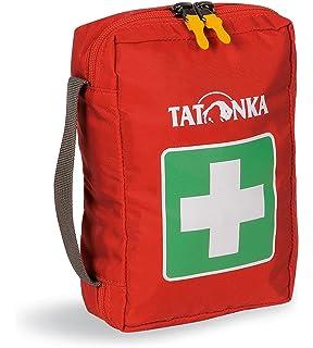 Tatonka - Maletín de primeros auxilios, color rojo