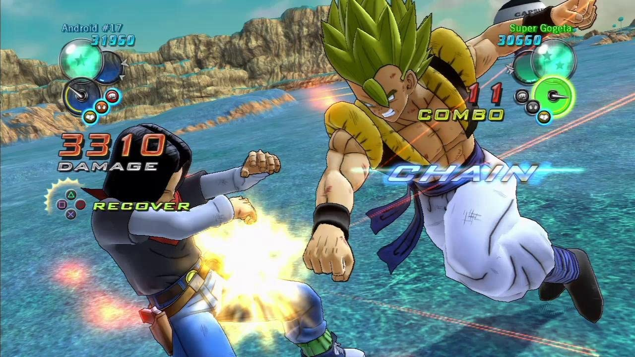 Amazon com: Dragon Ball Z: Ultimate Tenkaichi: Playstation 3