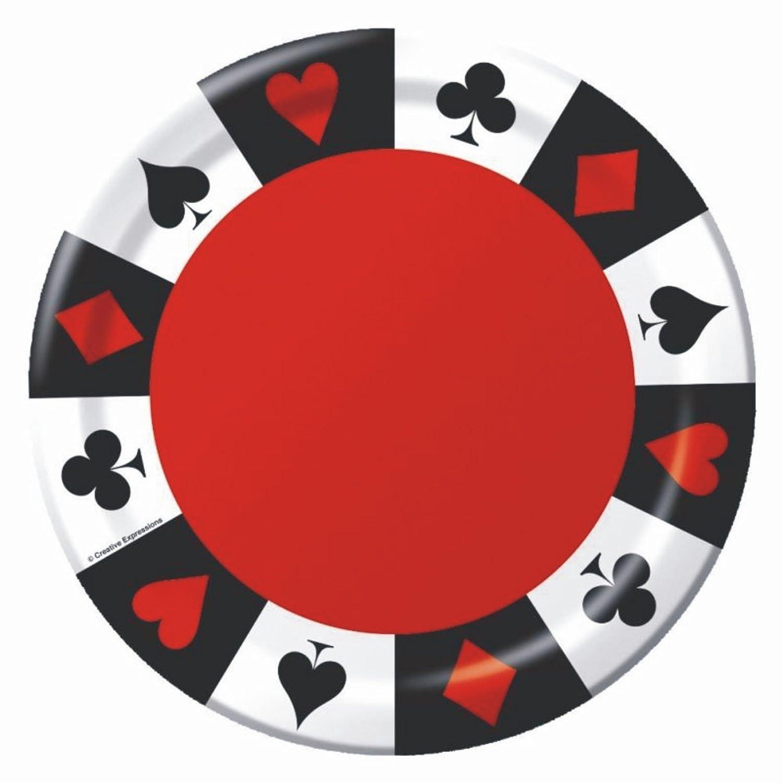 Casino tableware quapaw casino miami