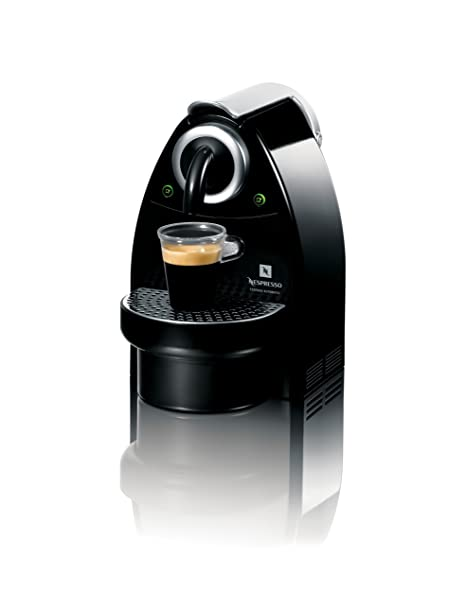 Amazon.com: C100/B1 Nespresso Essenza single-serve Espresso ...