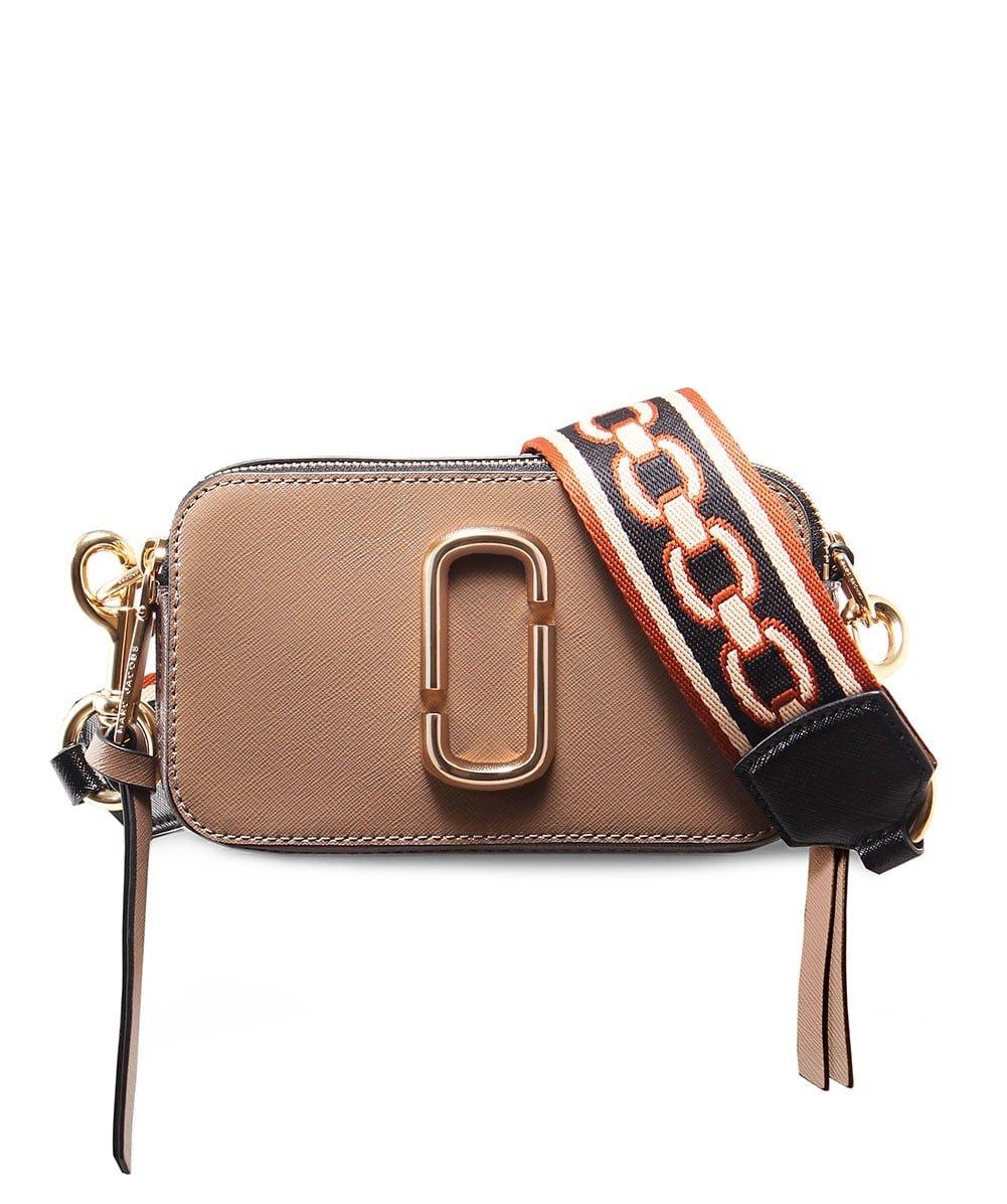 518bbc8a6ef1 Galleon - Marc Jacobs Women s Snapshot Camera Bag