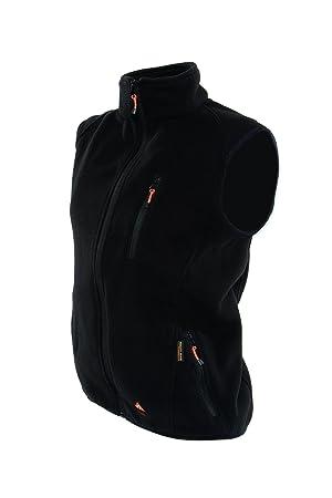 Alpenheat Fire Vest Chaleco calefactables: Amazon.es: Deportes y aire libre