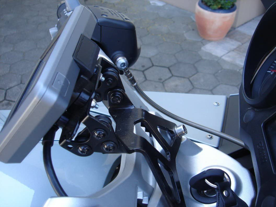 Quick de Lock GPS de so, K 1300GT, 09–10