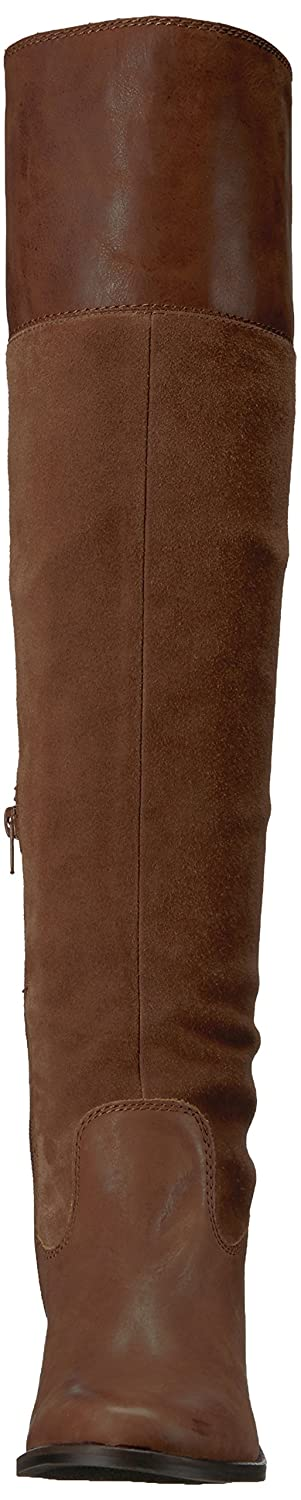 Lucky Brand Womens Komah Fashion Boot