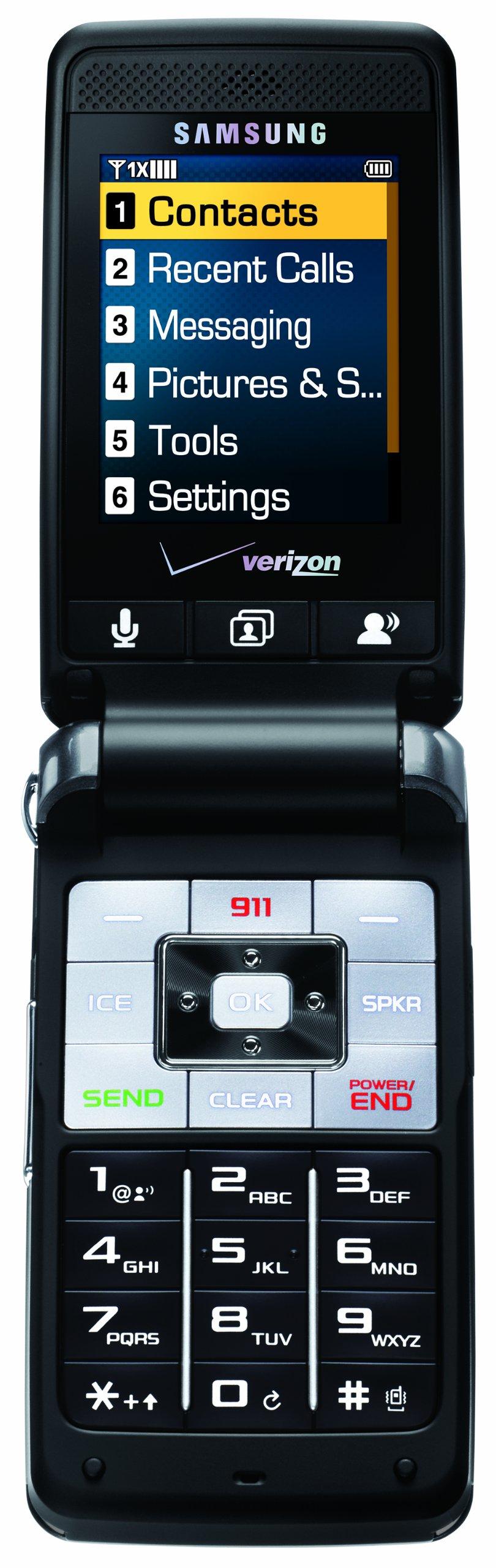 Samsung Haven U320 Phone (Verizon Wireless) by Samsung (Image #6)