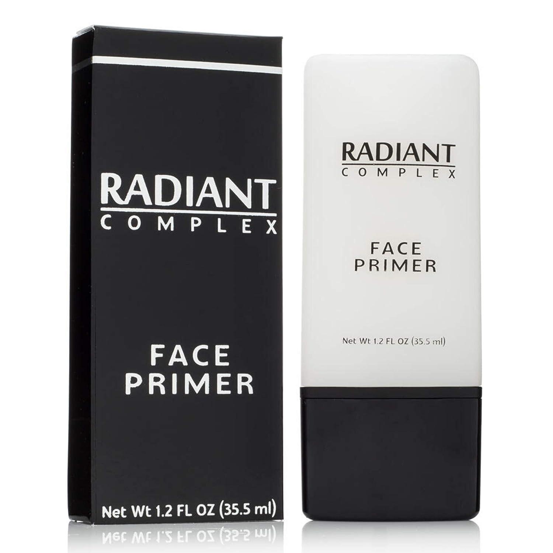 Radiant Complex Face Primer