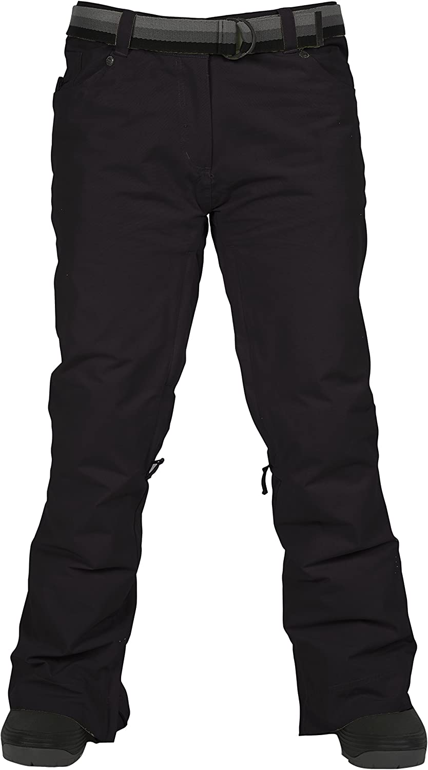 PWDR Room Womens Trace Pants