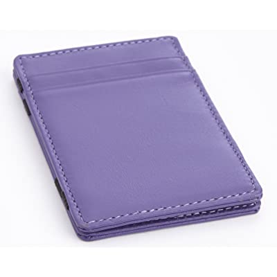 ROYCE Magic Wallet in Genuine Leather