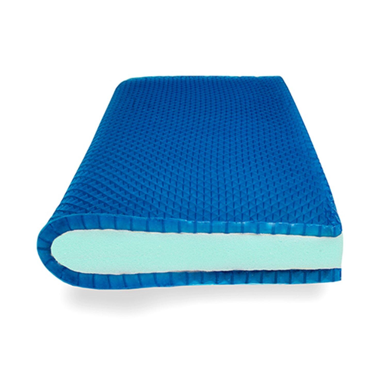 amazon com contour hypoallergenic pillows standard intellipillow