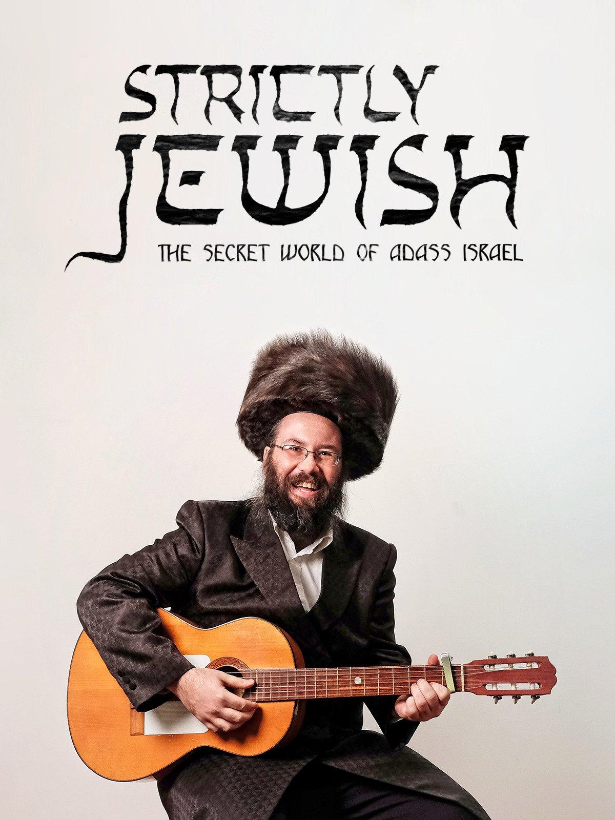 Strictly Jewish on Amazon Prime Video UK