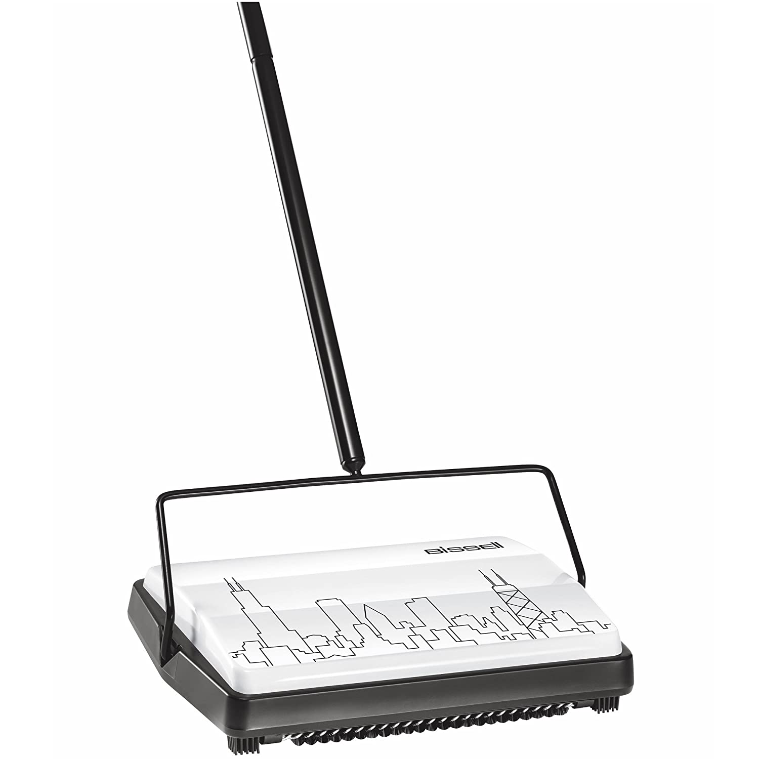 Bissell City Sweep Manual Sweeper, Chicago Edition BISSELL Homecare Inc. 2206