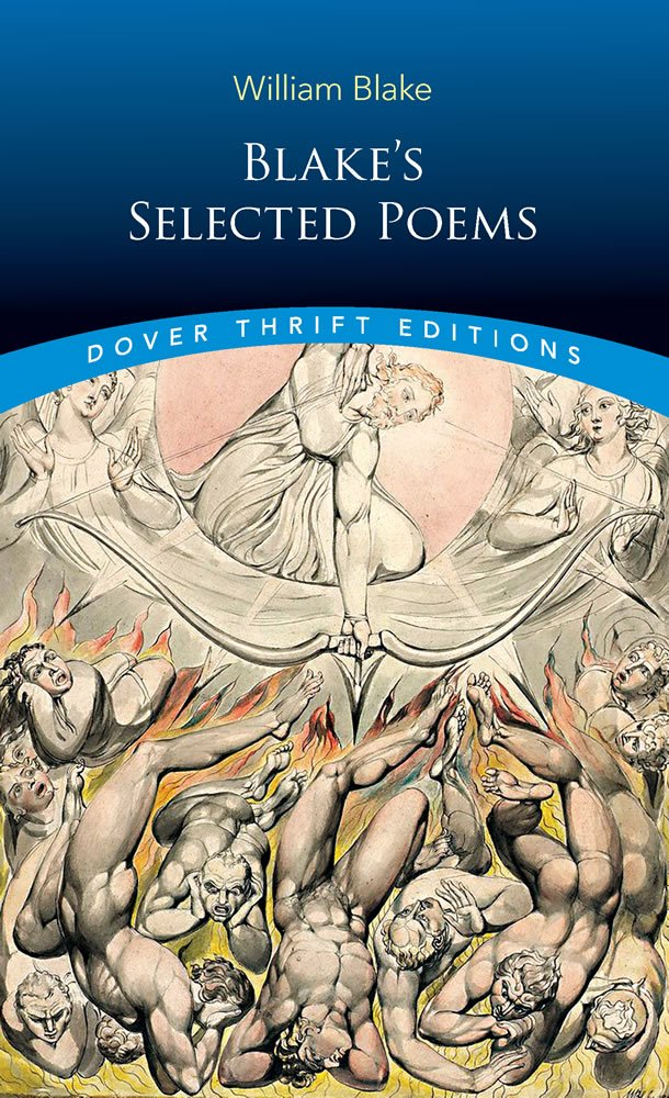 Selected Poems William Blake