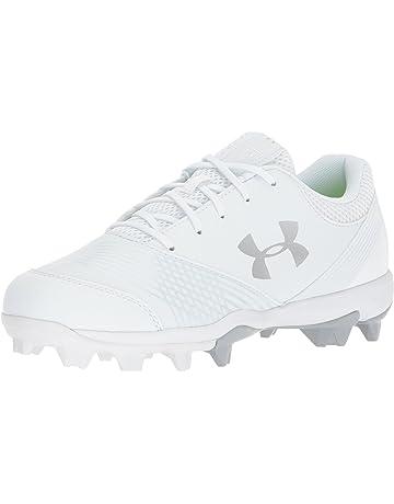 1cdcb5f75121 Under Armour Women s Glyde RM Baseball Shoe