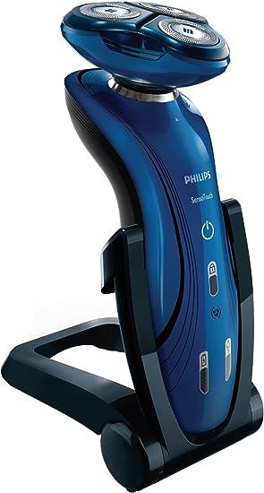 Philips RQ1145/17 - Afeitadora eléctrica, 5.4 W, pantalla LED ...
