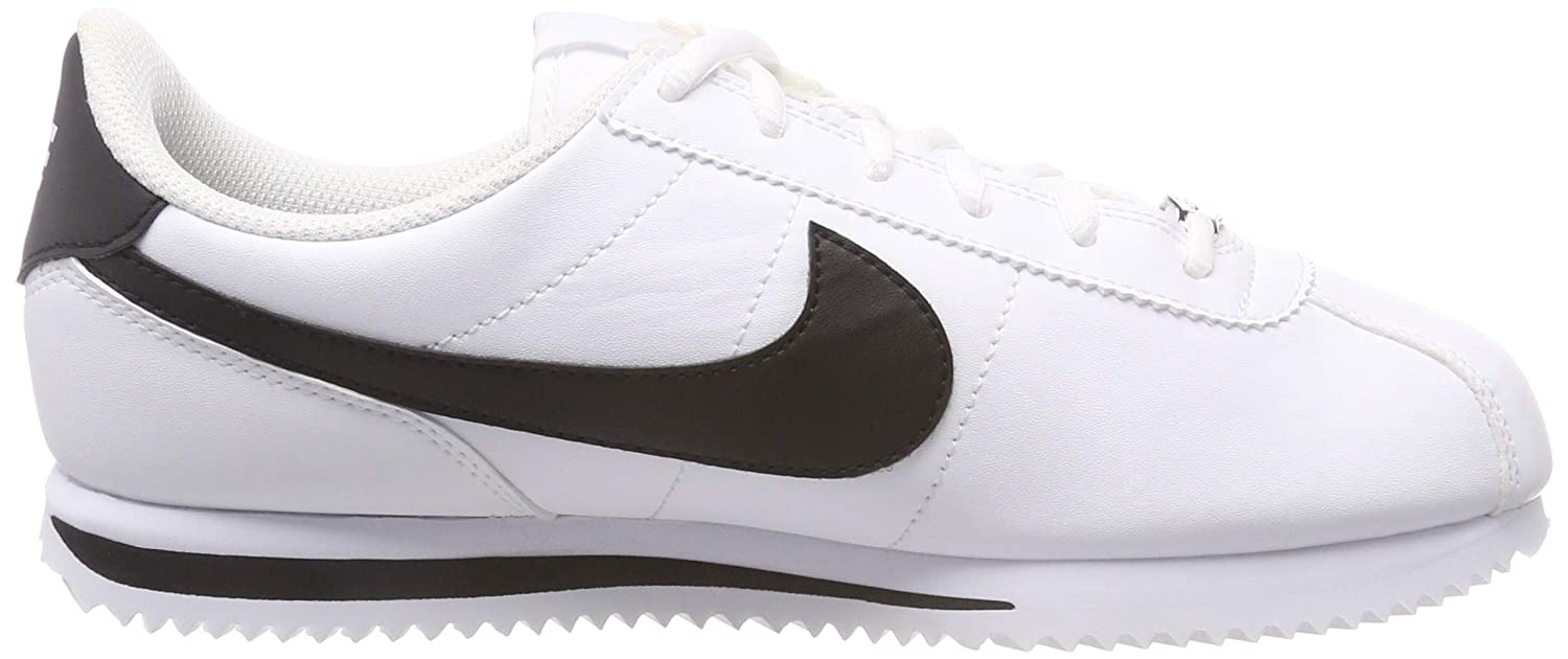 new products 5f831 3f8f2 Amazon.com   Boys  Nike Cortez Basic SL (GS) Shoe   Running