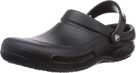 2. Crocs Bistro Graphic Clog