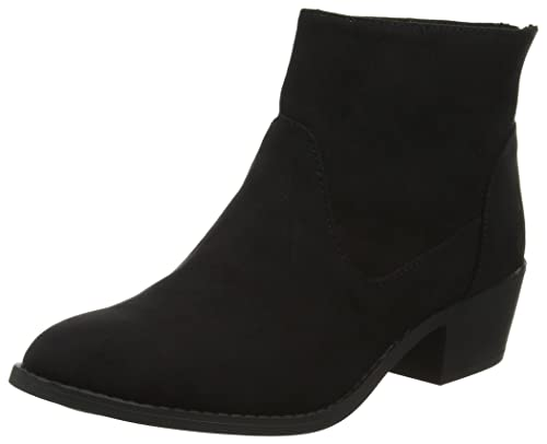 New Look Damen Western Stiefeletten