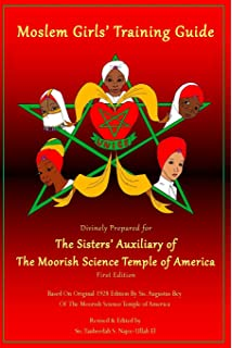 Noble Drew Ali & The Moorish Science Temple of America: The Movement