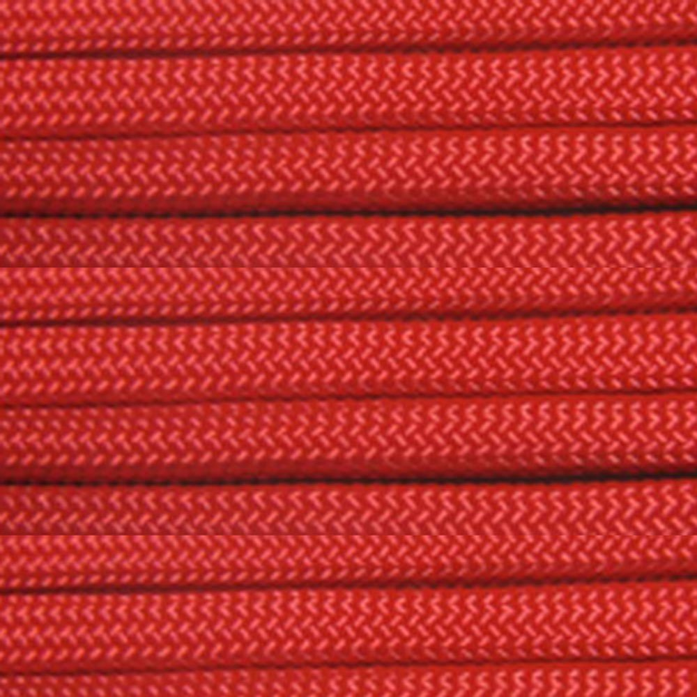 50 25 PARACORD PLANET 550LB 7-Strand Parachute Cord Available in 10 250 1,000 FT Selections in Solid Colors ParacordPlanet 100