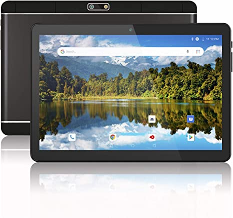 Amazon.com: Tablet Android 10.1 pulgadas, 1+16GB, Tablet PC ...