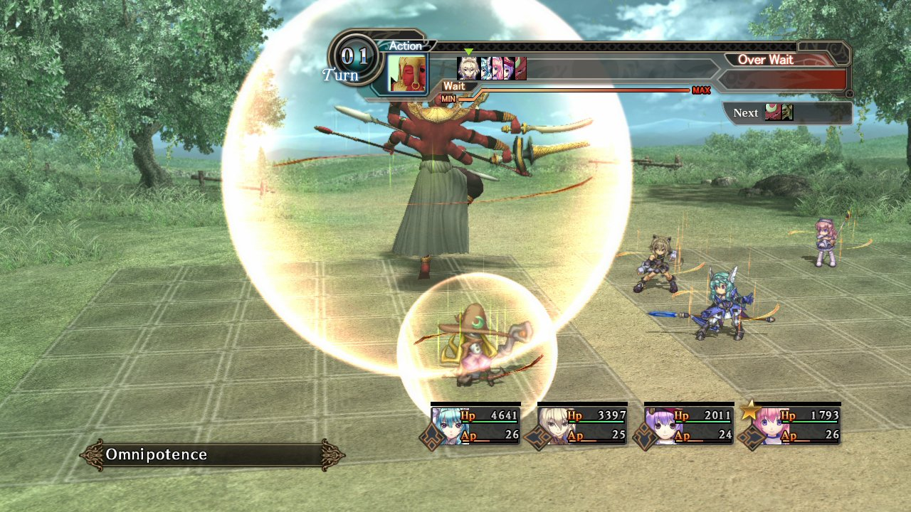 Record of Agarest War 2 - Playstation 3 by Aksys (Image #12)
