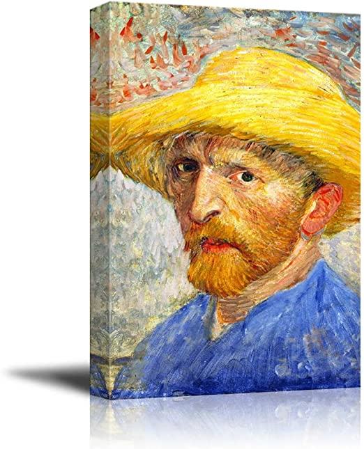 Cogs by Vincent Van Gogh Giclee Fine Art Print Reproduction on Canvas