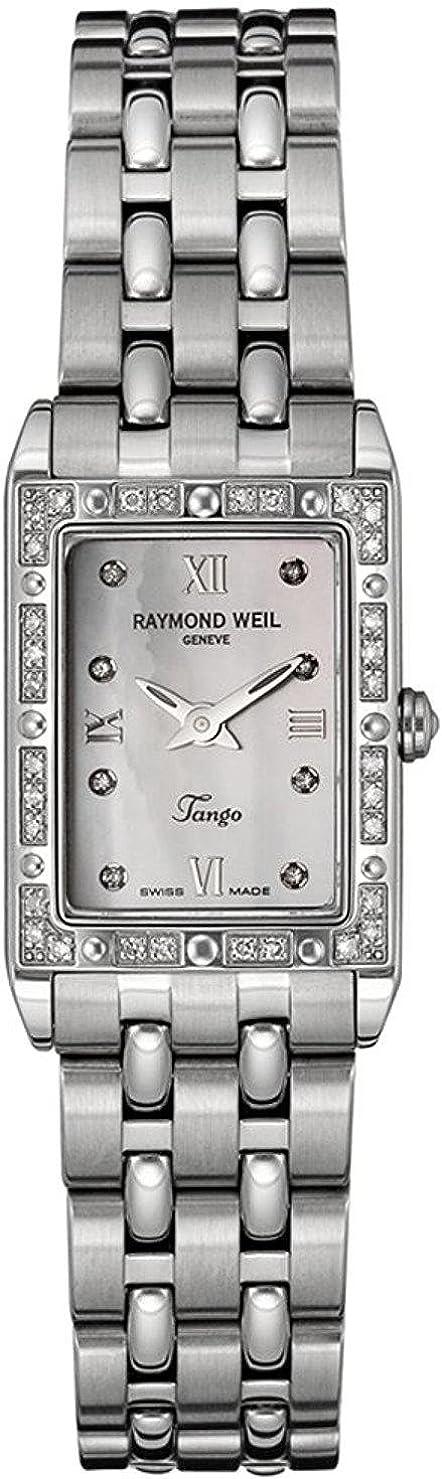 Raymond Weil Tango Mini Ladies Watch 5971-STS-00995