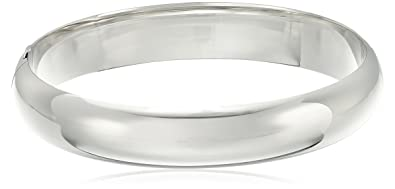 sterling women silver for chunky bangle bangles store bracelets bracelet solid hinged