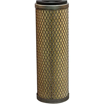 Luber-finer LAF863 Heavy Duty Air Filter: Automotive