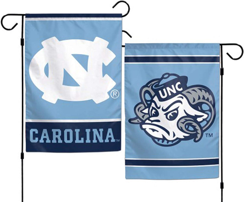 """WinCraft NCAA Garden Flags 12"""" x 18"""""""