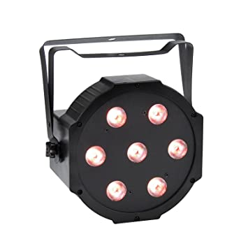 GBGS Par Lights RGBW 70W 4-in-1 Super bright Led Stage Lighting LED  sc 1 st  Amazon.com & Amazon.com: GBGS Par Lights RGBW 70W 4-in-1 Super bright Led Stage ... azcodes.com