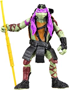 Teenage Mutant Ninja Turtles Movie Donatello Basic Figure