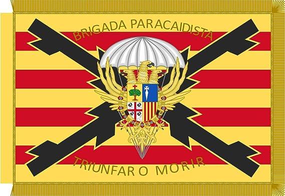 magFlags Bandera Large Estandarte de la Brigada «Almogávares» Vi ...