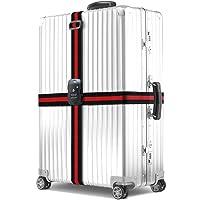 BEZ Correa para equipaje, Correa de Embalaje TSA