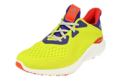 on sale a2a5d 2c794 adidas Alphabounce 1 Kolor Mens Running Trainers Sneakers (UK 8 US 8.5 EU  42,
