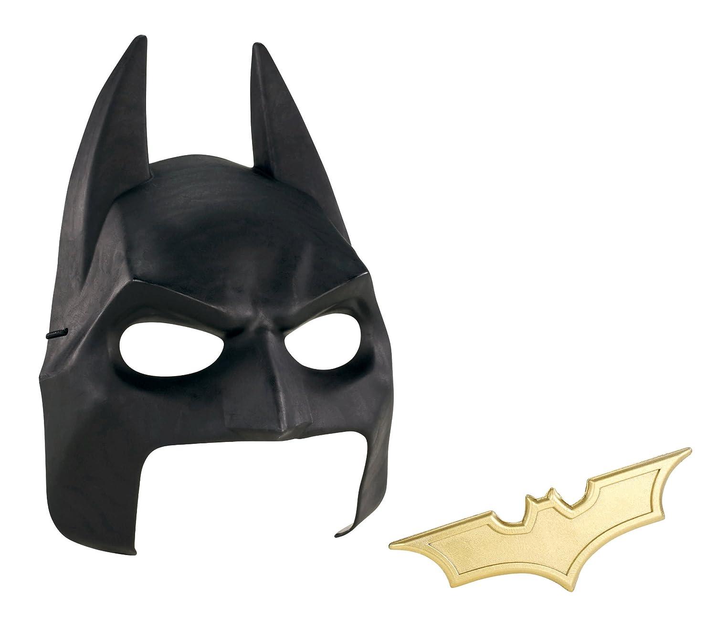 Amazon Batman The Dark Knight Rises Cowl And Batarang Role Playset Toys Games